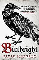 Birthright (Mercia Blakewood, #1)