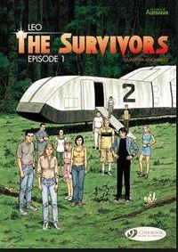 The Survivors: Episode 1