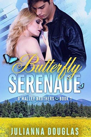 Butterfly Serenade by Julianna Douglas