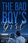 The Bad Boy's Girl  (The Bad Boy's Girl #1)