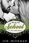 Back to school (3 - De ontknoping)
