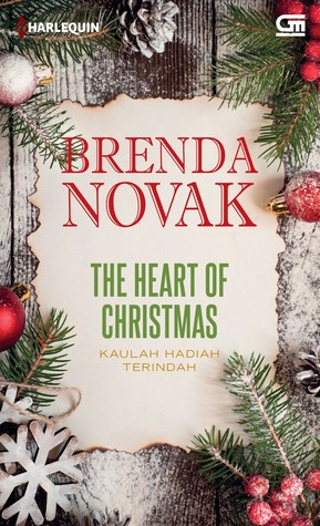 The Heart Of Christmas.The Heart Of Christmas Whiskey Creek 7 By Brenda Novak