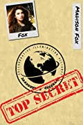 Madison Fox: The CIA Files