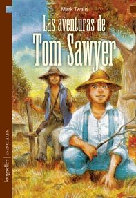 Las aventuras de Tom Sawyer by Mark Twain