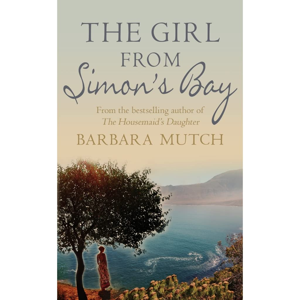 Image result for The Girl from Simon's Bay (Allison & Busby) by Barbara Mutch