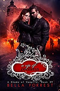 A Rip of Realms (A Shade of Vampire, #39)