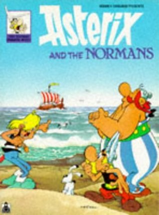 Asterix and the Normans (Pocket Asterix)