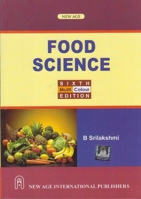 Food Science By Srilakshmi Pdf Download
