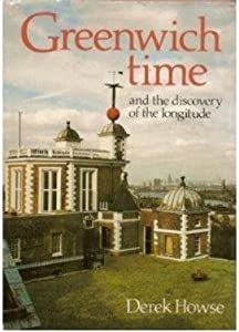 Greenwich Time and the Discovery of Longitude
