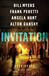 Invitation (Harbingers #1-4)