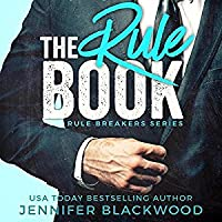 The Rule Book (The Rule Breakers, #1)