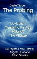 The Probing (Harbingers #9-12)