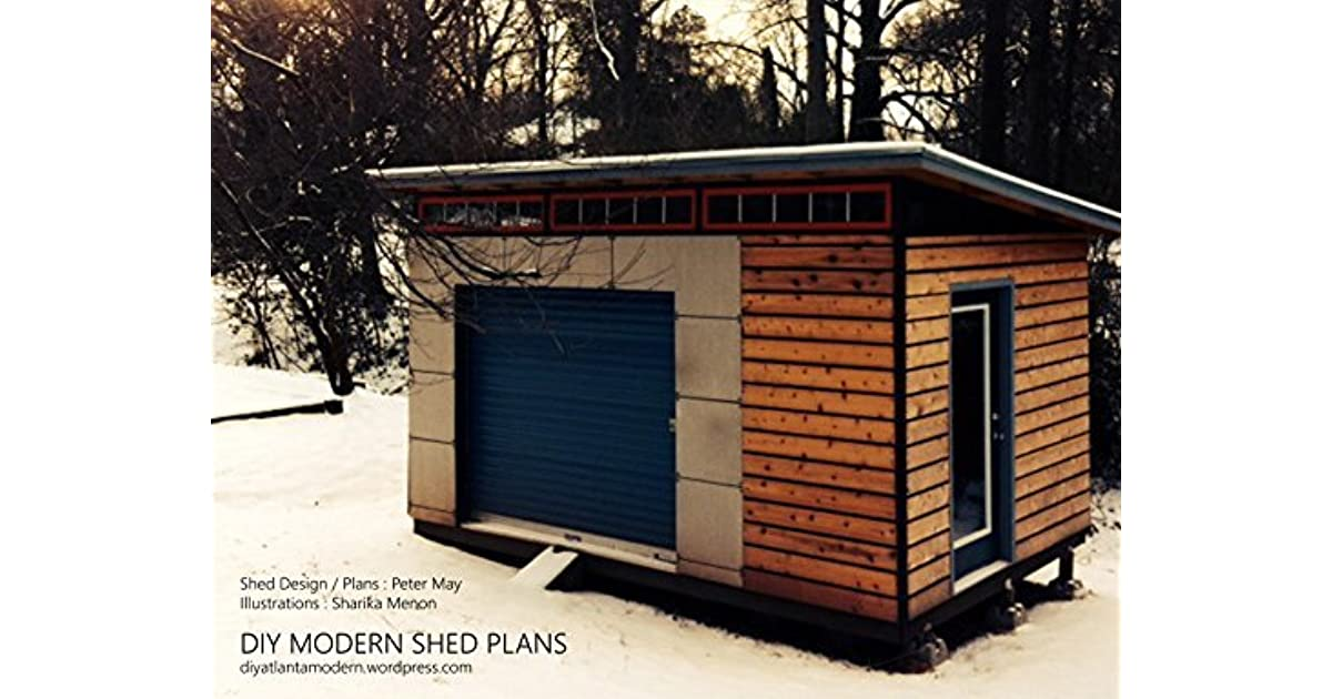 Shed Building Plan Step By Step Modern House Designerraleigh kitchen cabinets