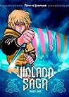 Vinland Saga, Book 1 by Makoto Yukimura