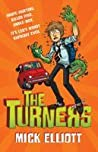 The Turners (The Turners, #1)