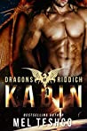 Kadin (Dragons of Riddich, #1)