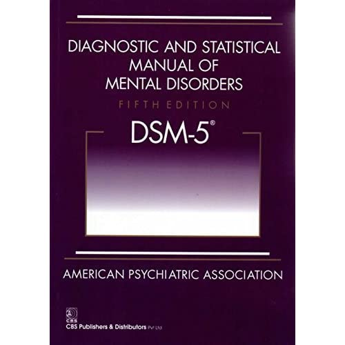 a diagnosis and statistical manual of mental disorders in the medical research Kraepelin thought that mental disorders could ultimately be traced to organic diseases of the brain this controversy between the two perspectives dominated psychiatric research and practice until well after background of dsm the american diagnostic and statistical manual of mental disorders.