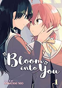 Bloom into You, Vol. 1