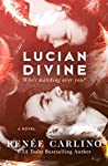 Book cover for Lucian Divine