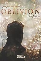 Oblivion - Lichtflüstern (Obsidian, #1.5)