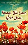 Things We Once He...