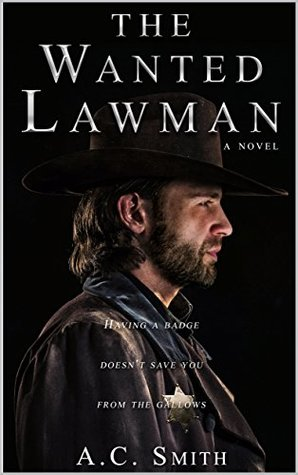 The Wanted Lawman