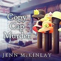 Copy Cap Murder (Hat Shop Mystery #4)