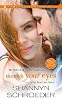 Through Your Eyes (For Your Love #3)