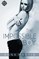 The Impossible Boy (The Impossible Boy #1)