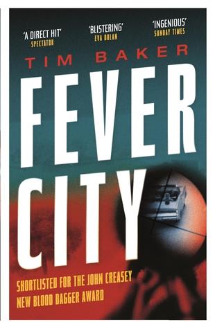 Download Fever City By Tim Baker