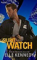Silent Watch (Silhouette Romantic Suspense)