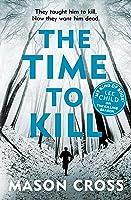 The Time to Kill (Carter Blake, #3)
