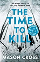 The Time to Kill (Carter Blake, #3)