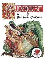 RuneQuest – 2nd Edition Rulebook