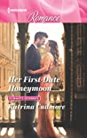 Her First-Date Honeymoon (Romantic Getaways #3)