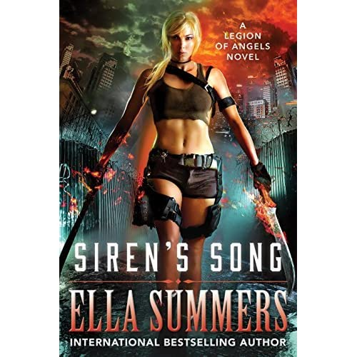 The Enchantress [The Song of the Sirens] (Siren Publishing Classic)