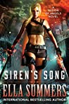 Siren's Song (Legion Of Angels #3)