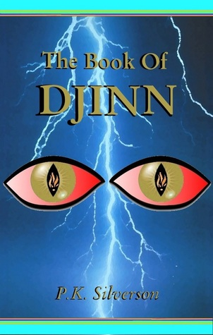 The Book of Djinn (The Magic Triangle Trilogy #4)