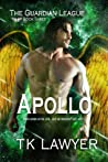 Apollo (The Guardian League #3)