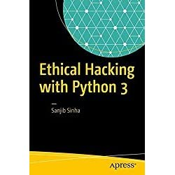 Beginning Ethical Hacking with Python by Sanjib Sinha