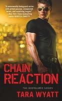 Chain Reaction (Bodyguard, #3)