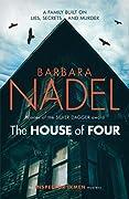 The House of Four (Inspector Ikmen #19)