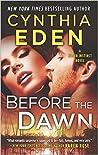 Before the Dawn (Killer Instinct, #2)