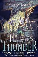 Heir of Thunder (The Stormbourne Chronicles #1)