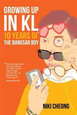 Growing Up in KL: 10 Years of the Bangsar Boy