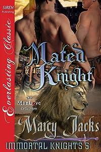 Mated Knight