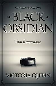 Black Obsidian (Obsidian, #1)