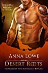 Desert Roots (The Wolves of Twin Moon Ranch #6)