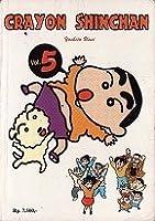 Crayon Shinchan, Vol. 5