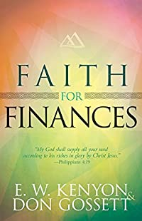 Faith for Finances